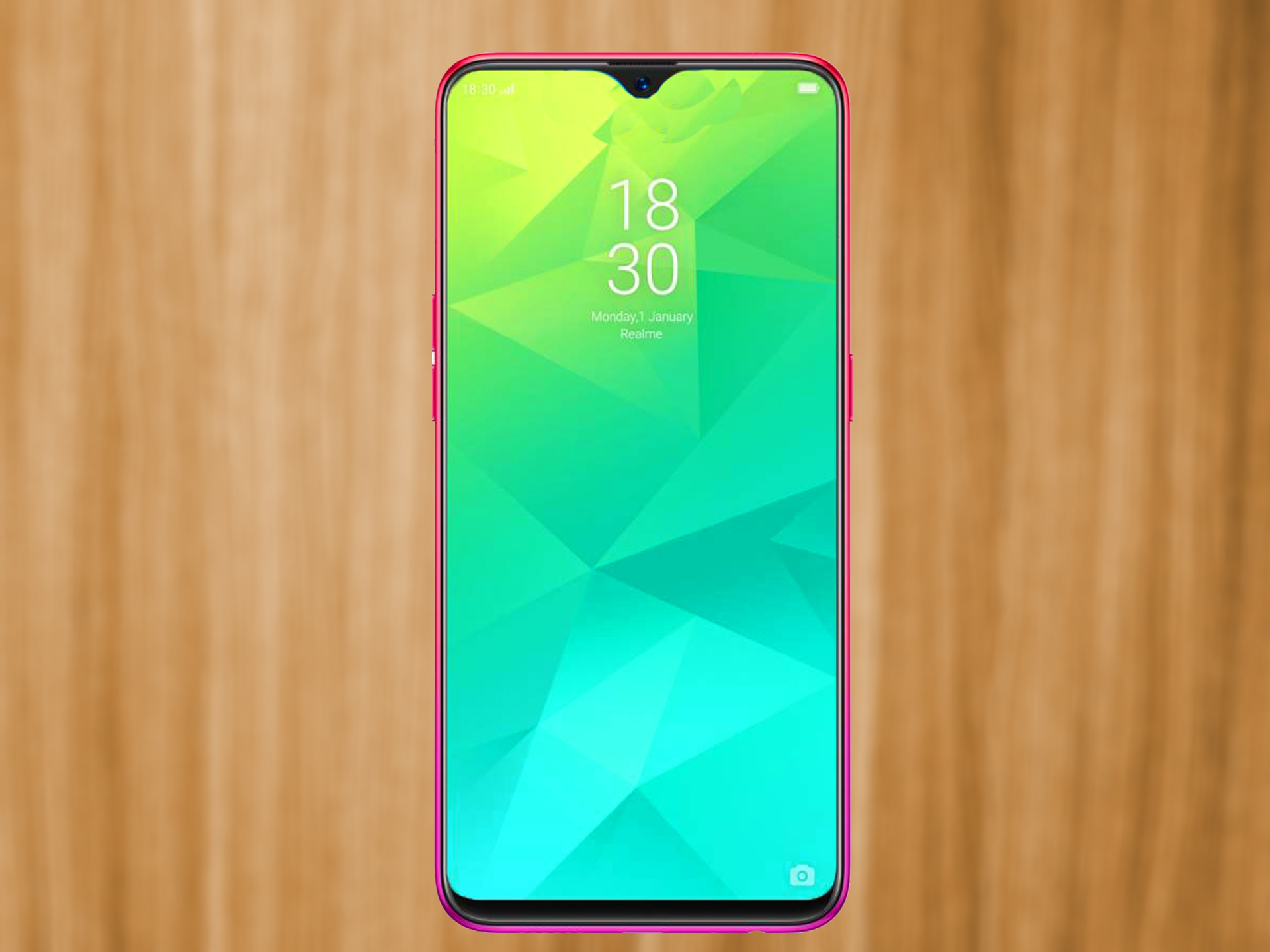 Realme 2 Pro Final Price and Specification