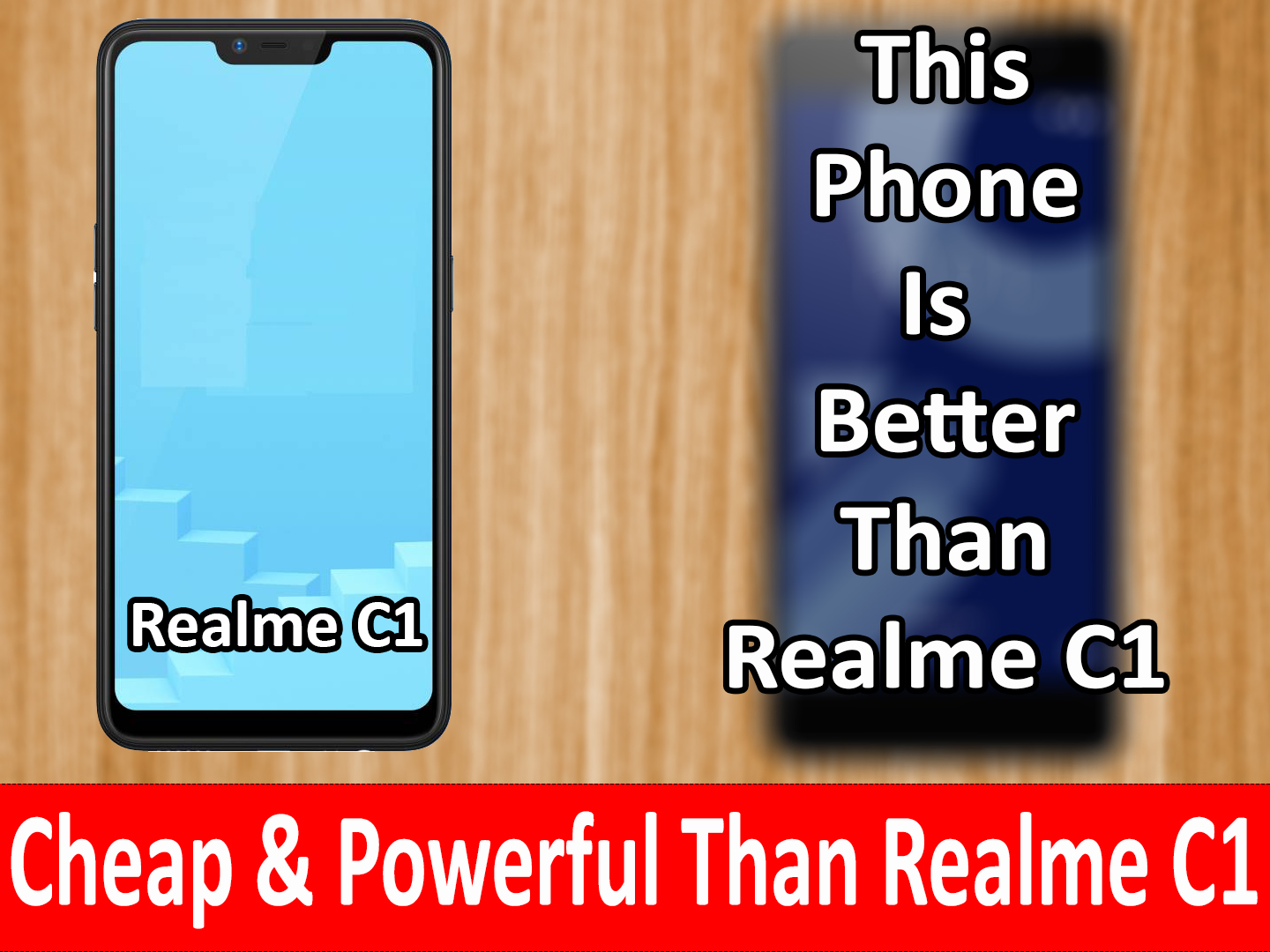 Realme C1 Vs 10.Or G Which One Should You Buy?