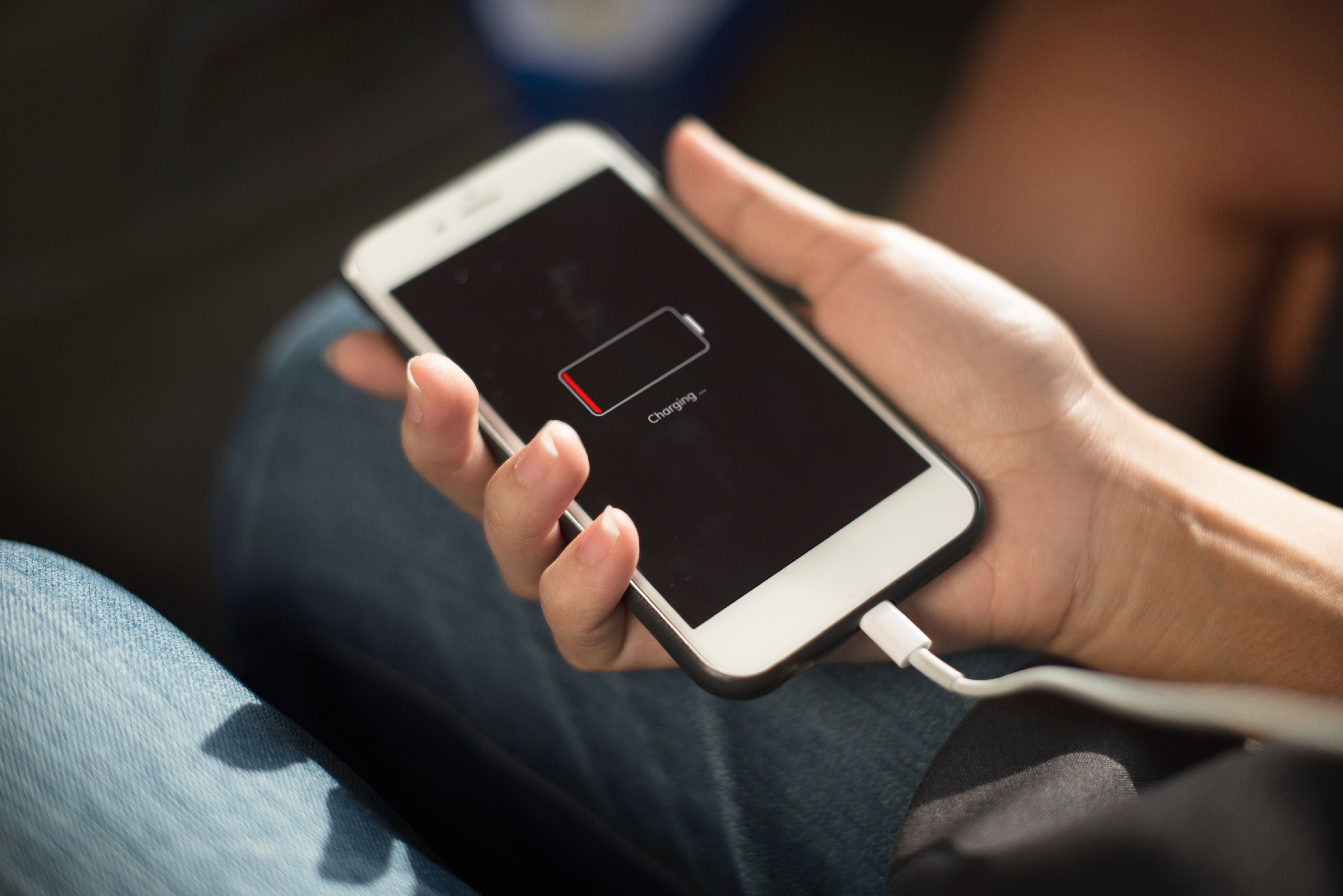 Using Smart phone during charge Is safe or not???