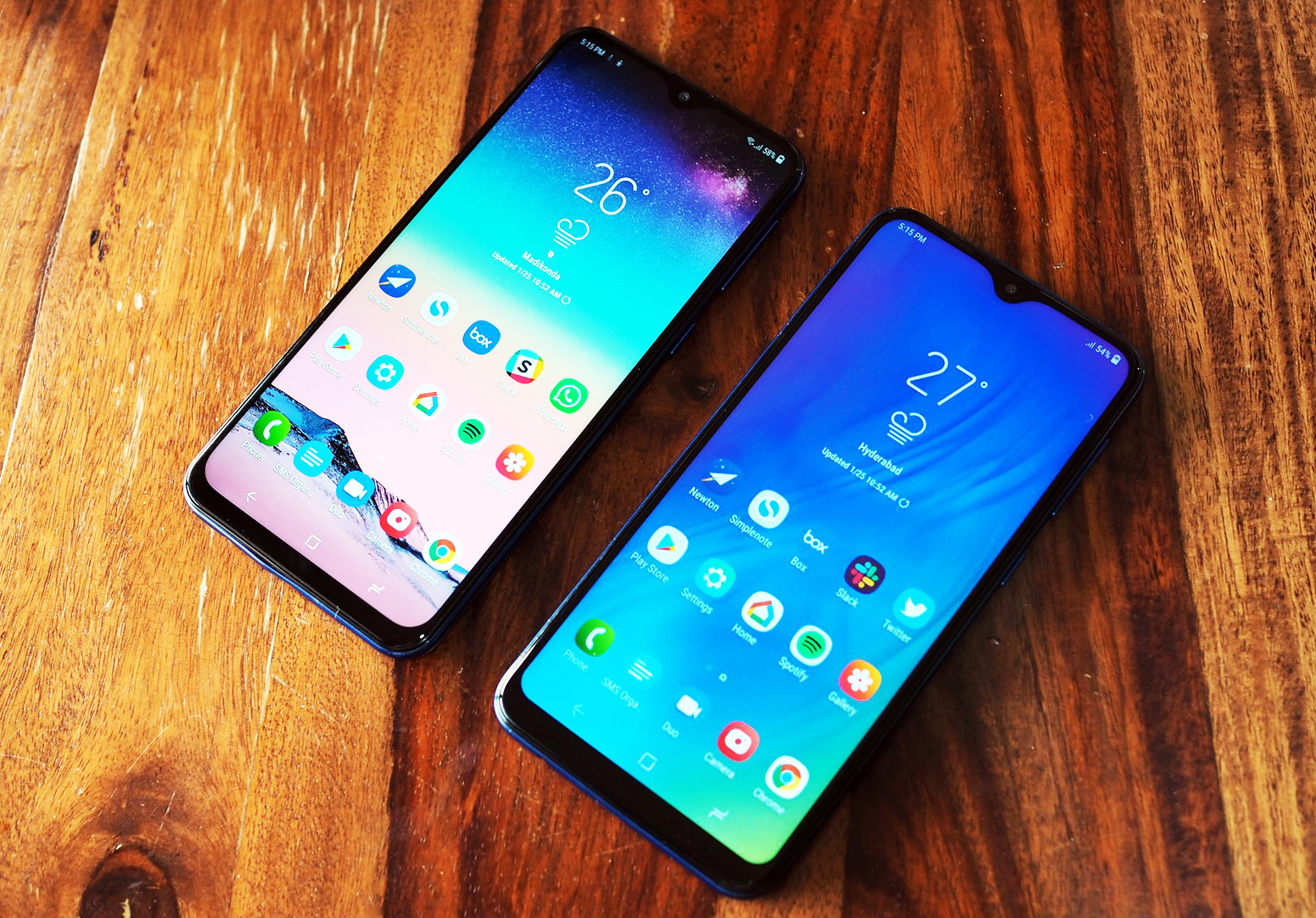 Samsung Galaxy M10 and M20 Honest Review Pros & Cons