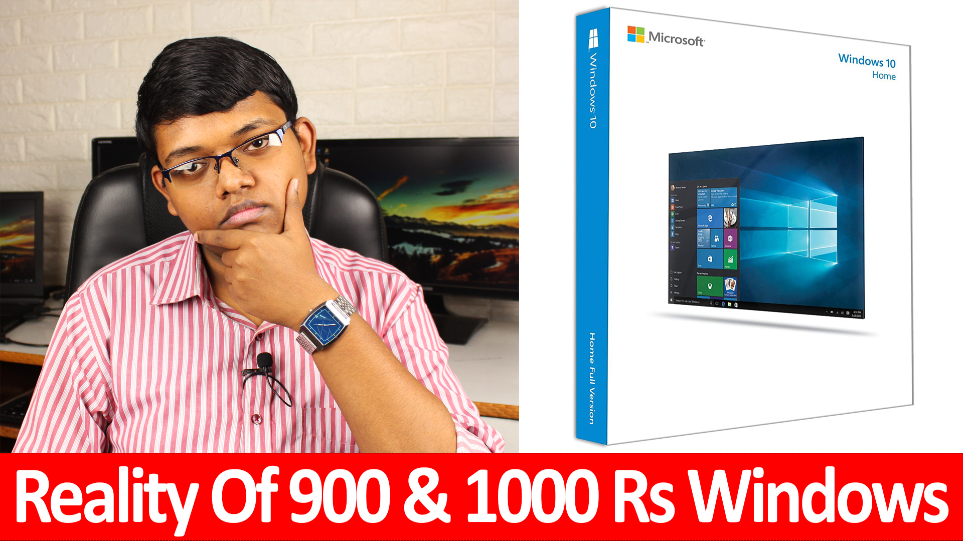 What is OEM Windows? How It's Different From Retail Windows?