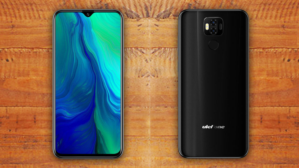 Ulefone-Power-6 is really a great 6000 mAh Battery Phone in 2019