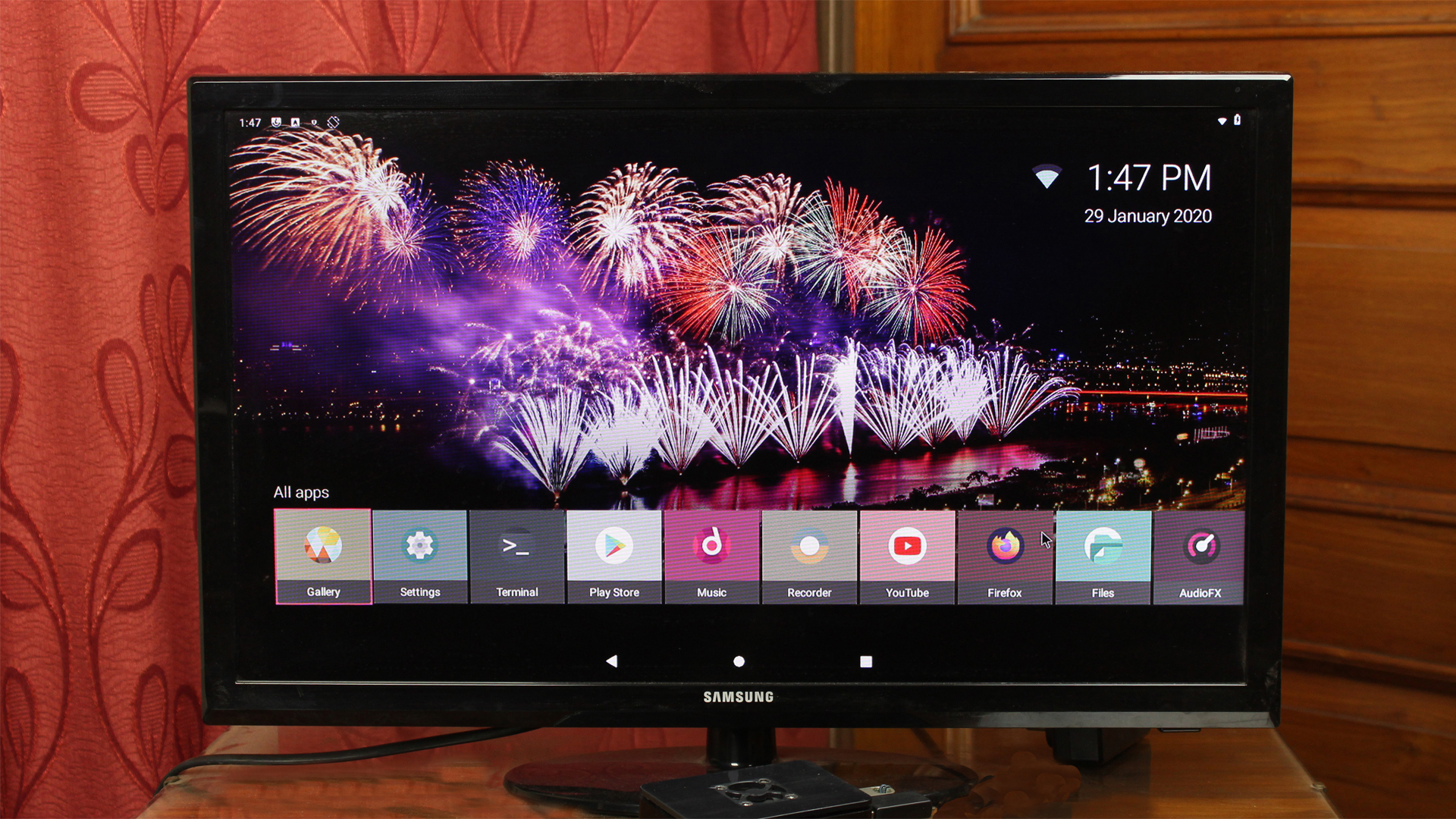 [Best] Android TV Launcher Apps that You Can Use