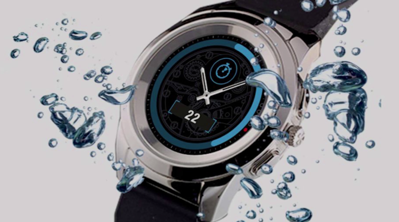 What Do 5 ATM & 10 ATM Mean on a Watch?