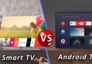 Android TV Vs Smart TV: What Is The Difference?
