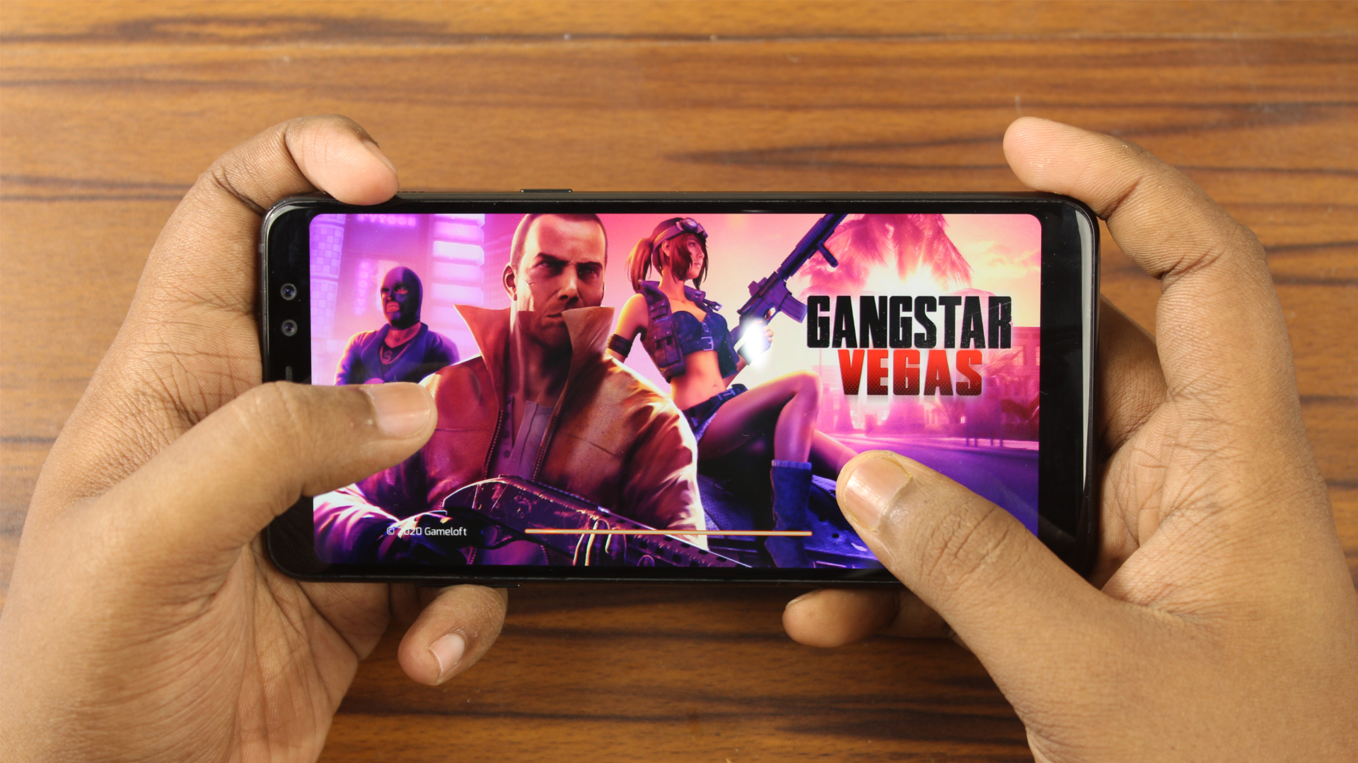 Games Like GTA 5 For Android!!