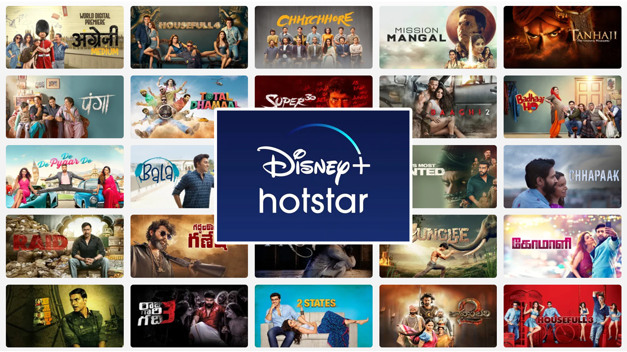 Best Movies On Hotstar That You Must Watch!
