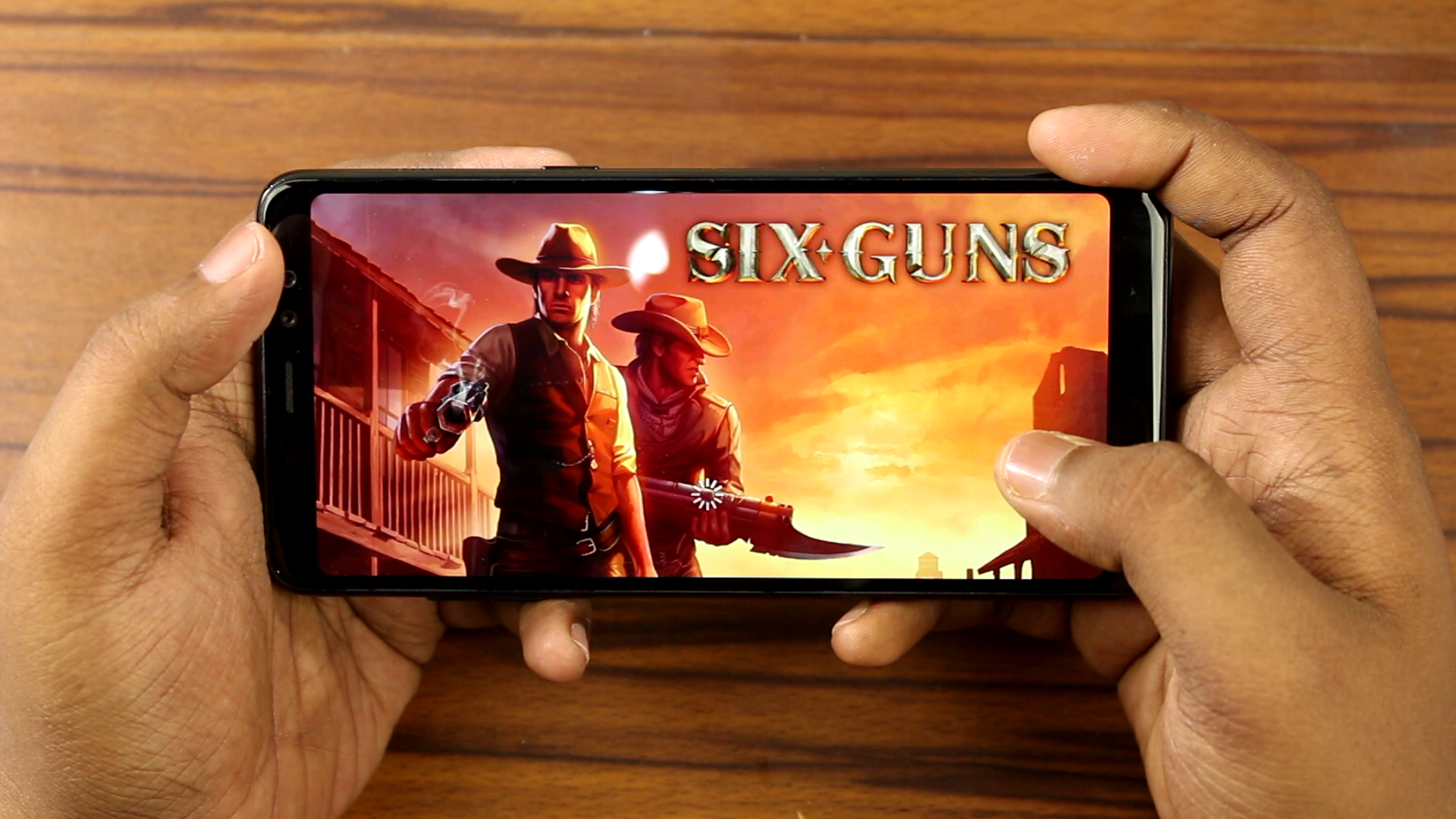10 Best Third Person Shooter Games for Android!