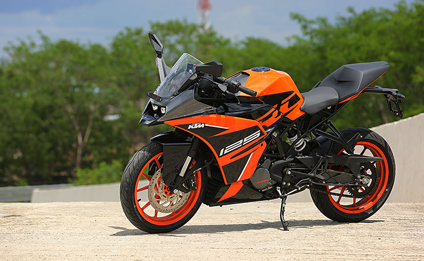 15 Best Sports Bikes Under 2 Lakh in India!