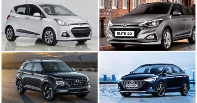 [Best] Hyundai Cars In India 2020 to Buy!