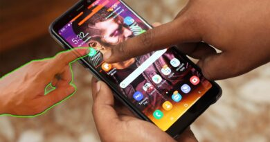 How to Fix Ghost Touch Problem from Your Smartphone?