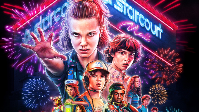 Stranger Things Season 4 is the another upcoming web series