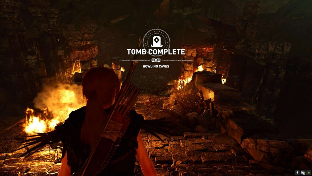 Shadow Of The Tomb Raider is not only available FOR CONSOLE BUT ALSO FOR pc.