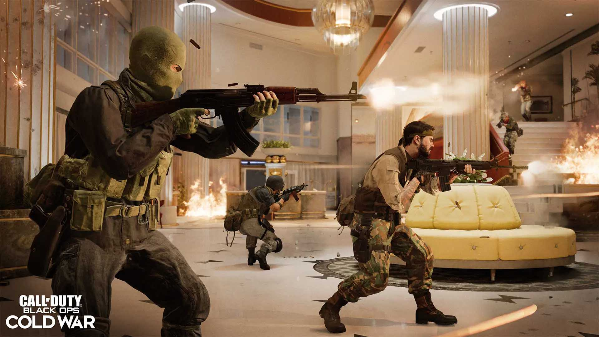 Best FPS Games for Android You Should Definitely Try
