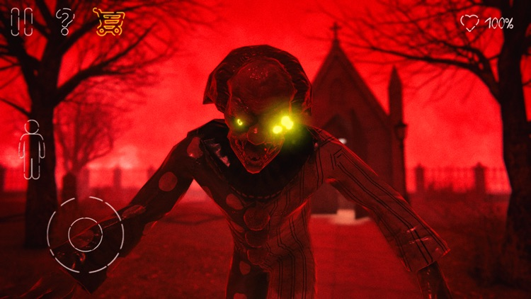 Best Horror Games for Android You Should Play!