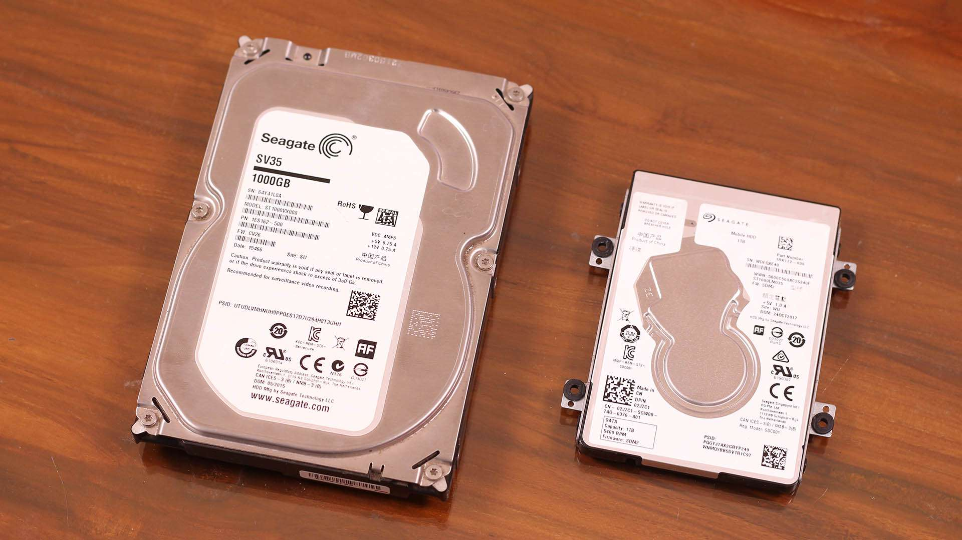 2.5 Vs 3.5 HDD: What is Better & Why?