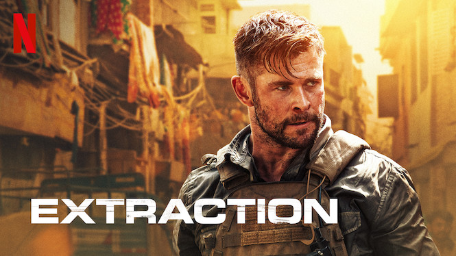 20 Best Action Movies On Netflix in 2021!