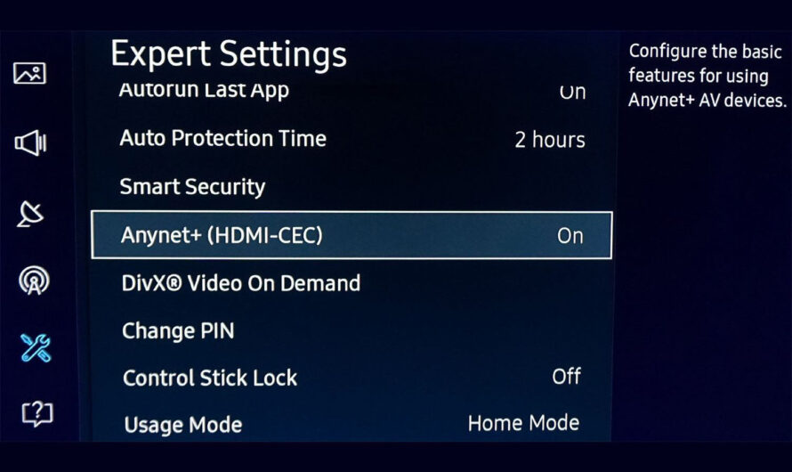 What is HDMI-CEC? Know Its Surprising Features!