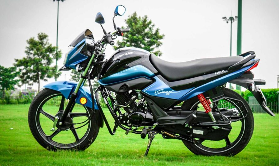 Best 110cc Bikes of India Today – Top 12 List!