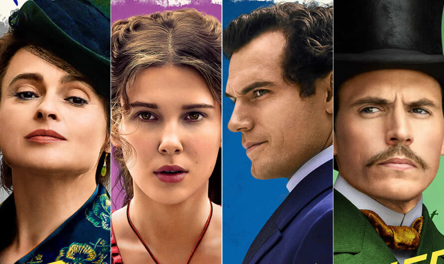 10 Best Family Movies in Netflix Right Now! Please Don't Miss