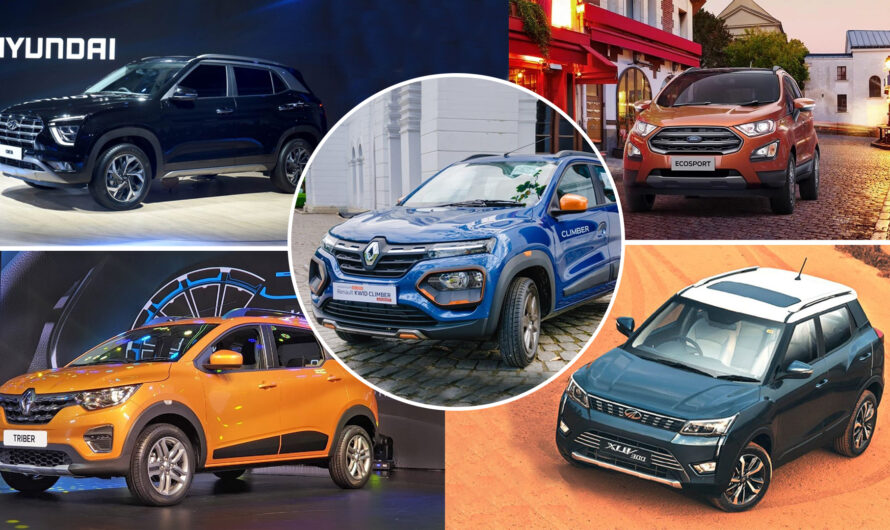 Best Cars to buy in India 2021!