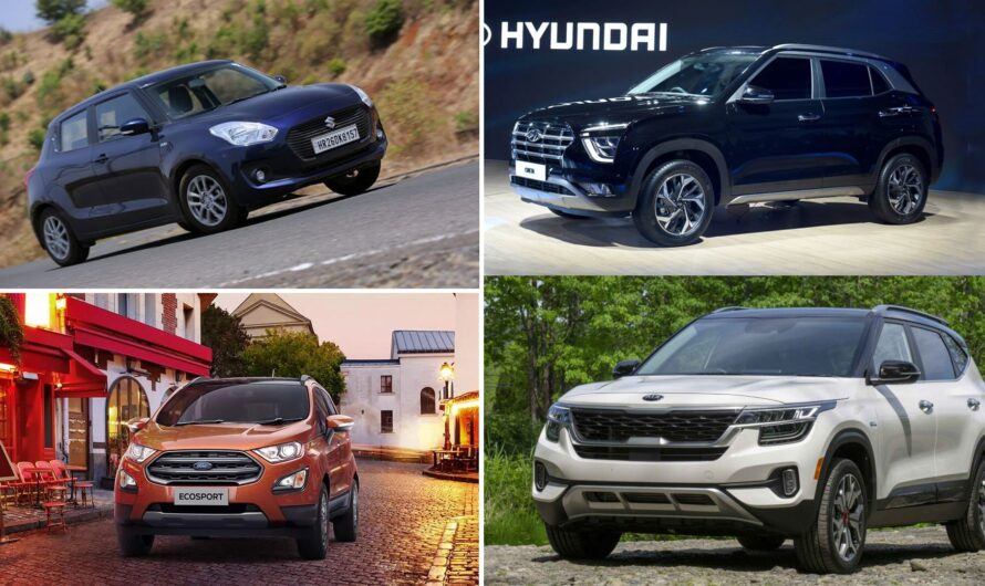 Best Petrol Cars in India Right Now!