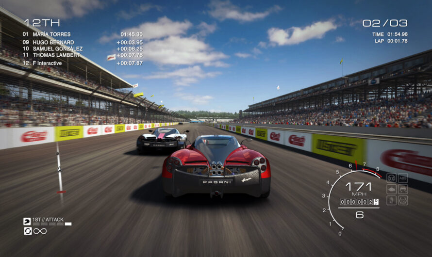 15 Best Racing Games for Android!