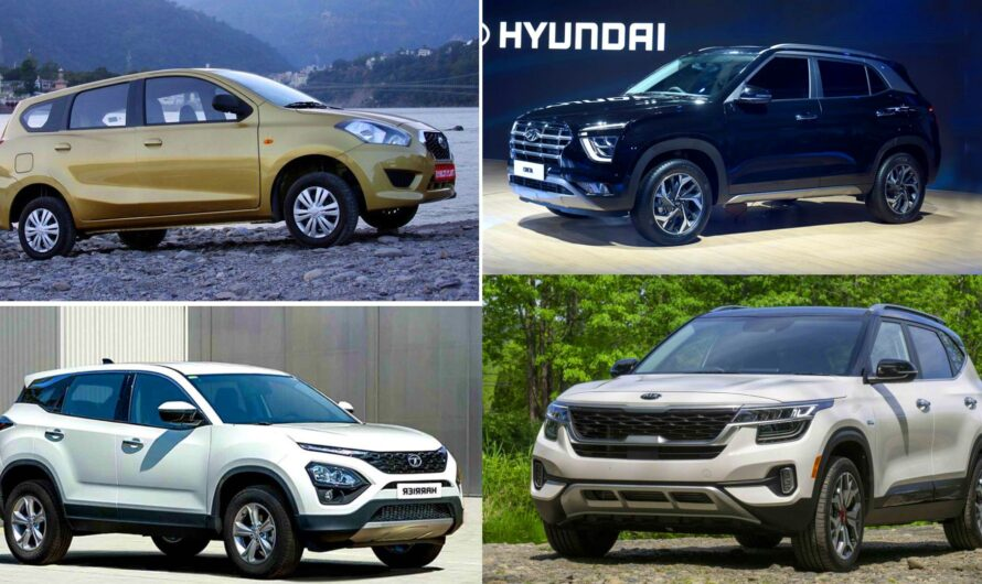 Best Family Cars in India Right Now!