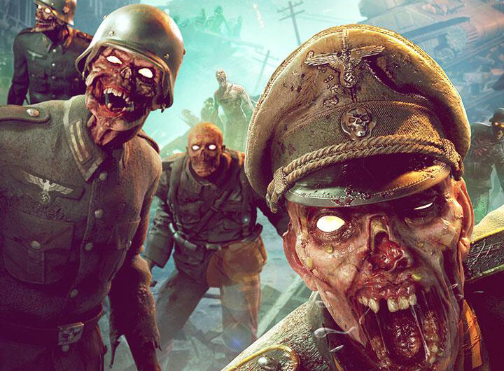 25 Best Zombie Games for Android!
