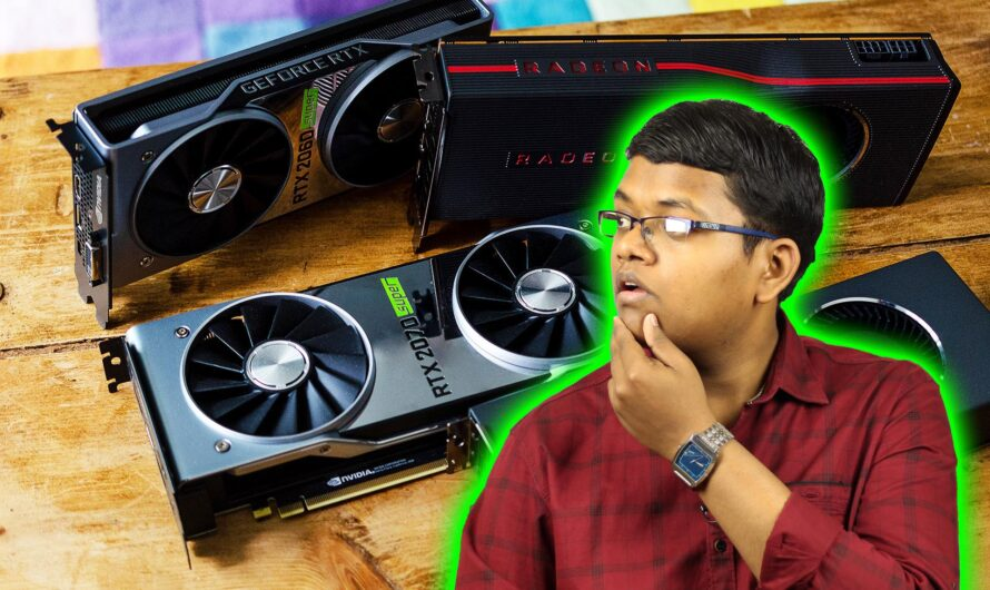 How to Check What GPU (Graphics Card) You Have In Your PC?