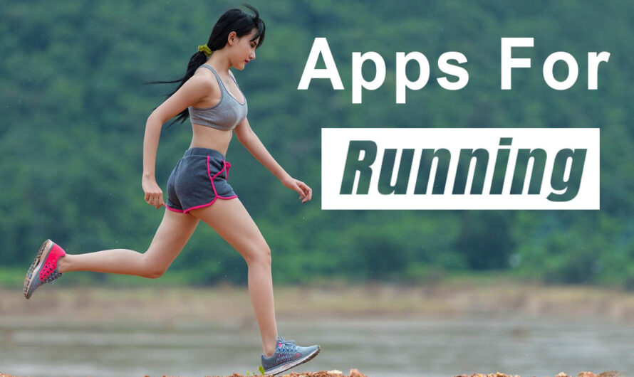 Best Run Apps for Android!