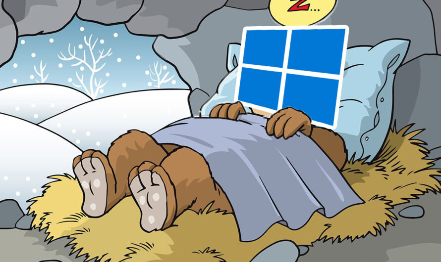 How to Enable Hibernate Mode In Windows 10?