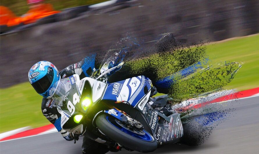 10 Best Bike Racing Games For Android!